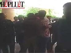 Video độc quyền: Phút gặp lại người thân của phi công Nguyễn Hữu Cường