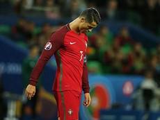 Video Bồ Đào Nha 1-1 Iceland: Thất vọng Ronaldo!