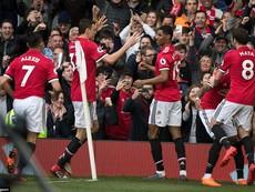 Highlights MU - Liverpool (2-1)