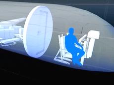 Clip mô phỏng những phút cuối trên máy bay Germanwings