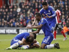 Clip Chelsea đánh bại Southampton 2-1