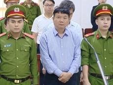 Clip: Tòa tuyên án với ông Đinh La Thăng và 6 đồng phạm