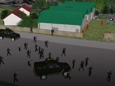 2 trùm ma túy ở Lóng Luông bị cảnh sát tiêu diệt thế nào?