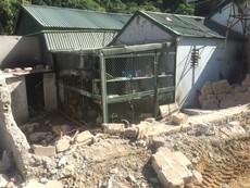 Clip:Cuộc truy bắt trùm ma túy đặc biệt nguy hiểm ở Lóng Luông