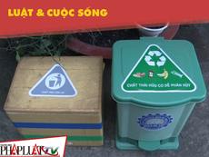 Phân loại rác tại nguồn được thực hiện ra sao?