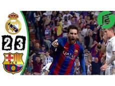 Messi là thiên tài, xứng danh siêu kinh điển