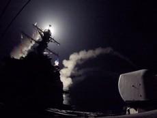 Mỹ không kích Syria, IS ngư ông đắc lợi
