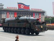 Triều Tiên có thể diễu hành quân sự rầm rộ vào tuần tới
