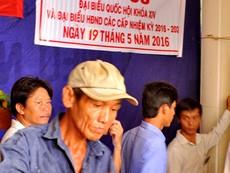 Đảo Thổ Châu hoàn tất bầu cử với 100% cử tri đi bầu