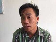 Bắt nghi phạm cướp iPhone của bí thư xã ở Phú Quốc