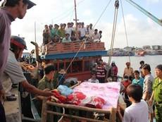 Hội Nghề cá lên án hành động vô nhân đạo bắn chết ngư dân