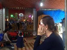 Thảm sát Bình Phước: 'Hai em đi nhớ chăm sóc tụi nhỏ giùm chị'