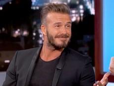 Beckham kiếm được tiền nhiều thứ hai khi chia tay thể thao