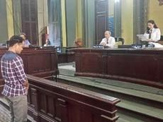 Vụ 'con ruồi': HĐXX quyết định không giảm hình phạt cho bị cáo