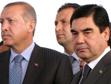 Putin đến Ankara: Tham vọng và trò chơi 2 mặt của người Thổ