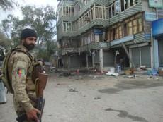 Nóng: Hàng loạt người chết, bị thương sau vụ 'nổ bom kép'