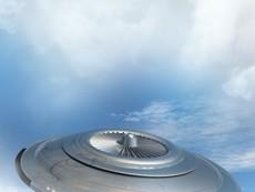 Tìm thấy tàu vũ trụ của người ngoài hành tinh?