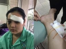 Người nhà cô bé 16 tuổi bị côn đồ cắt tai nói gì