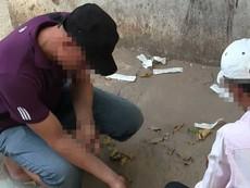 Clip: Bất lực với các 'chợ' ma túy ở Hóc Môn