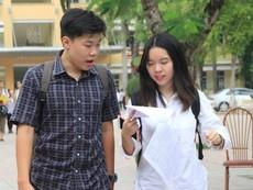 Học sinh nhận định đề thi môn Lý