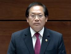 Bộ trưởng Trương Minh Tuấn nói về việc xử lý sim rác