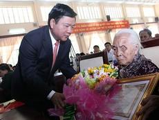 Bí thư Đinh La Thăng nói về 'mệnh lệnh của lương tâm'