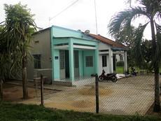 Sau chỉ đạo của Bí thư Thăng, Mẹ VNAH đã có nhà mới
