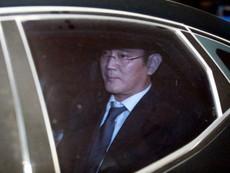 'Thái tử' Samsung bị bắt, hàng loạt ông lớn bất an
