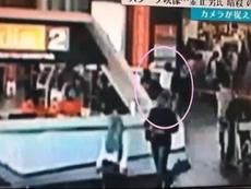 Xuất hiện video cảnh ông Kim Jong-nam bị sát hại