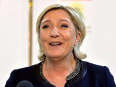Trụ sở ứng viên Tổng thống Pháp phe cực hữu bị khám xét
