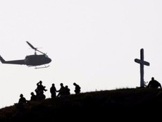 Mỹ-Philippines: Tập trận quân sự thành diễn tập cứu hộ