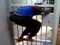 Màn vượt ngục không tưởng của tù nhân