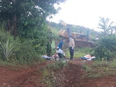 Khởi tố vụ nổ súng làm 3 người chết ở Đắk Nông