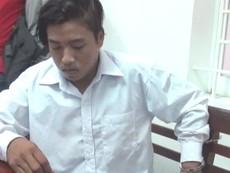 Dẫn giải nghi can giết 2 mẹ con về Bà Rịa-Vũng Tàu