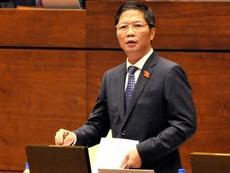Bộ trưởng khẳng định Thép Cà Ná 'không có lợi ích nhóm'