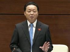 Bộ trưởng Trần Hồng Hà: 'Biển miền Trung đã an toàn'