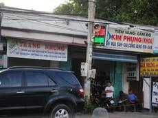 Nhân chứng kể lại vụ cướp tiệm vàng táo tợn ở Tây Ninh