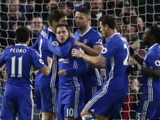 Chelsea thắng trận, xây chắc ngôi đầu bảng