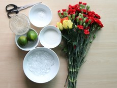 Mẹo hay- Dễ làm: 4 cách giữ hoa tươi lâu trong ngày tết