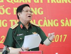 Đại tướng Ngô Xuân Lịch: 4 lý do quân đội làm kinh tế