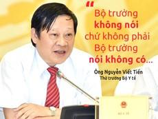 Clip: Câu trả lời về VN Pharma, Trịnh Vĩnh Bình và VAT