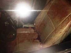 Bắt nghi can đâm tài xế taxi ở Quảng Nam