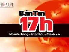 Bản tin 17h: Hai bản án tử hình vụ thảm sát Bình Phước