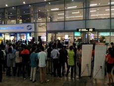 Một nhân viên cảng hàng không Đà Nẵng bị kẹp chết