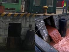Cửa xả thải không phải ở Formosa mà ở cảng Tiên Sa