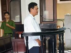 Cựu điều tra viên vụ Năm Cam bị đề nghị 5-7 năm tù