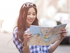 Clip hướng dẫn: Không lo hết xăng và hết tiền khi đi du lịch