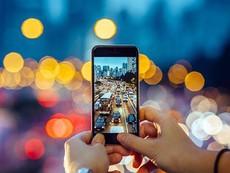 5 mẹo giúp chụp ảnh đẹp hơn trên smartphone