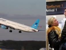 IS nhận bắn rơi máy bay ở Ai Cập, Nga bác bỏ