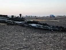 Ai Cập nói thảm họa rơi máy bay Nga không phải do khủng bố